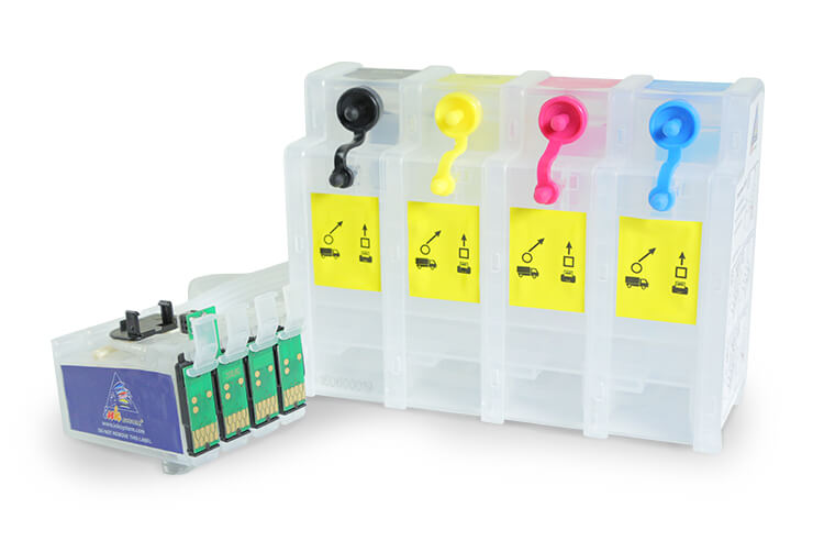 изображениеСНПЧ Epson Expression Home XP-420 Original