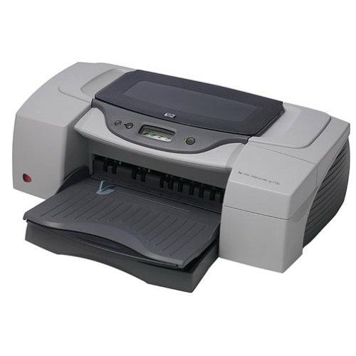 Принтер HP Business InkJet 1700 с СНПЧ